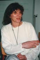 Sabine Braun Suchtig